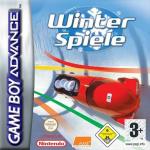 Winter - Spiele