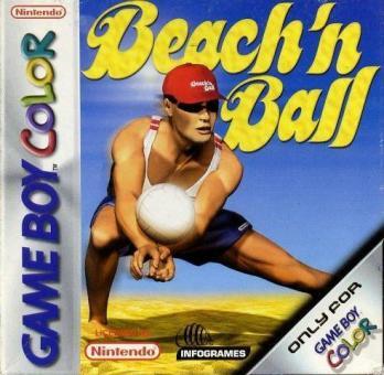 Beach'n Ball