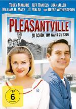 Pleasantville-Zu Schön Um Wahr Zu Sein