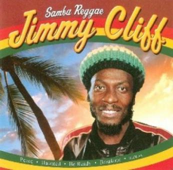 Jimmy Cliff - Samba Reggae
