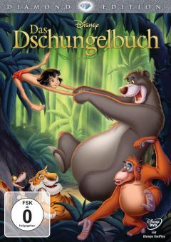 Das Dschungelbuch 1 (Disney)