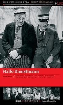 Hallo Dienstmann (Klassiker) (Siehe Info unten)