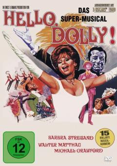Hello Dolly !