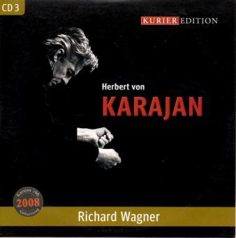 Herbert Von Karajan - CD 3