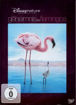 Das Geheimnis Der Flamingos (Disney)