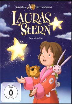 Lauras Stern - Der Kinofilm (Animation)