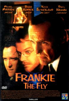 Frankie The Fly (Franky The Fly)