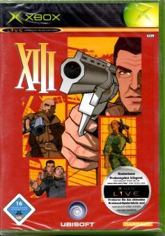 13  Xiii