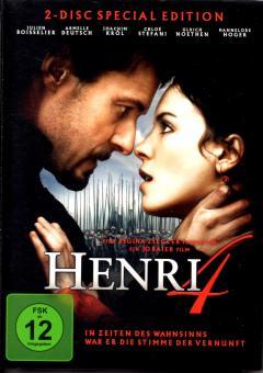 Henri 4 (2 DVD) (Special Edition)