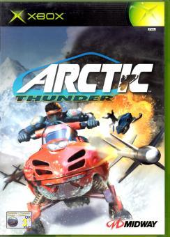 Artic Thunder