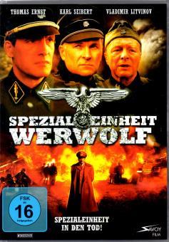 Spezialeinheit Werwolf (Siehe Info unten)
