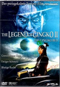 The Legend Of Gingko 2 - The Gingko Bed