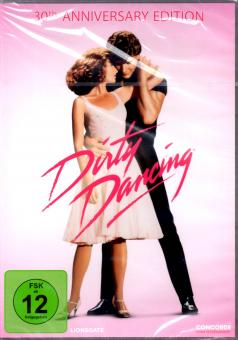 Dirty Dancing 1 (Kultfilm) (30Th Anniversary Edition)