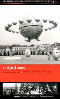 1. April 2000 (Siehe Info unten)