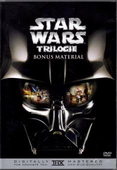 Star Wars Trilogie - Bonusmaterial  (Doku)