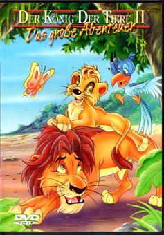 Der König Der Tiere 2