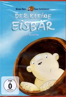 Der Kleine Eisbär 1 - Der Kinofilm (Animation)