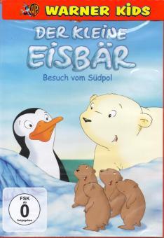 Der Kleine Eisbär - Besuch Am Südpol (Animation)
