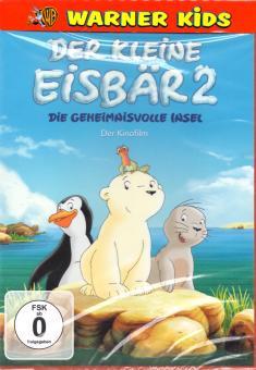 Der Kleine Eisbär 2 - Der Kinofilm (Animation)