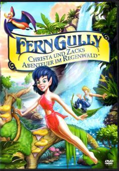 Fern Gully 1 - Christa Und Zacks Abenteuer Im Regenwald