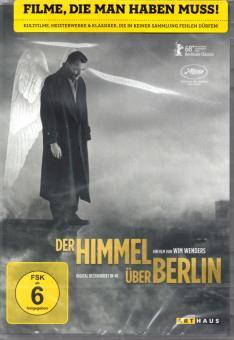 Der Himmel Über Berlin (Klassiker)