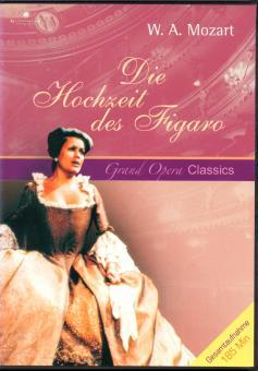 Die Hochzeit Des Figaro (W.A.Mozart)