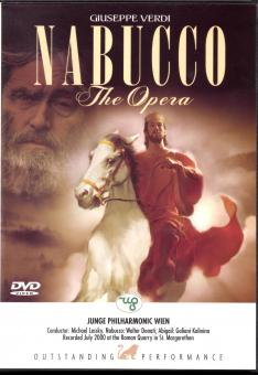 Nabucco (The Opera)