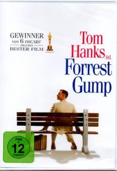 Forrest Gump (Kultfilm)