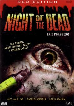 Night Of The Dead - Red Edition Reloaded 03 (Kleine Hartbox) (Rarität)