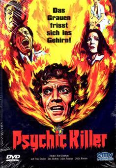 Psychic Killer (Uncut)  (Kleine Hartbox)