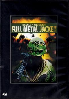 Full Metal Jacket (Siehe Info unten) (Kultfilm)