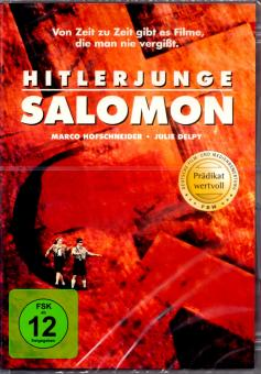 Hitlerjunge Salomon (Prädikat Wertvoll)