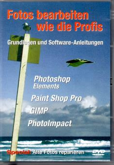 Fotos Bearbeiten Wie Profis