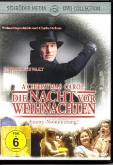 Die Nacht Vor Weihnachten - A Christmas Carol