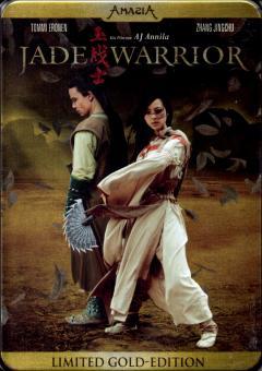 Jade Warrior (Limited Gold Edition) (Steelbox) (Rarität) (Siehe Info unten)