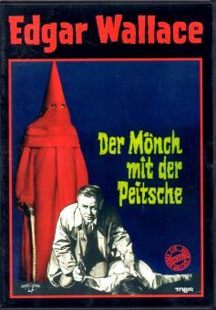 Der Mönch Mit der Peitsche (Edgar Wallace) (S/W) (Kult-Klassiker) (Rarität) (Siehe Info unten)
