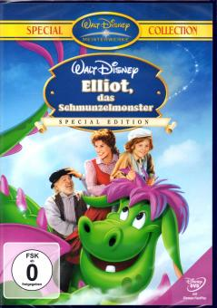 Elliot Das Schmunzelmonster (Disney)  (Special Collection)  (Special Edition)