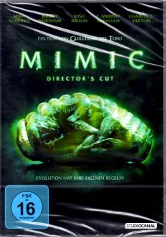 Mimic 1 (Directors Cut)