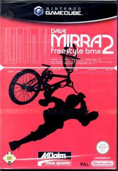 Dave Mirra 2 - Freestyle Bmx