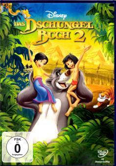 Das Dschungelbuch 2 (Disney)
