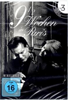 9 1/2 Wochen In Paris - Neuneinhalb Wochen In Paris (Rarität)
