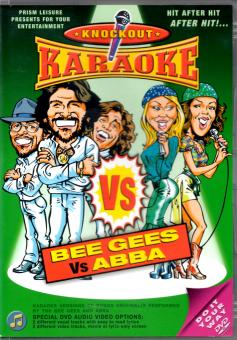 Karaoke - Bee Gees Vs. Abba