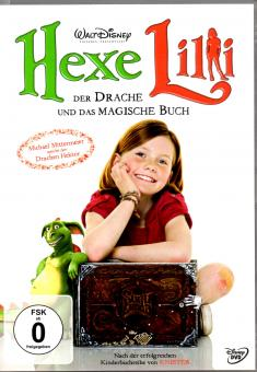 Hexe Lilli (Disney)