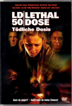 Ld 50 - Lethal Dose