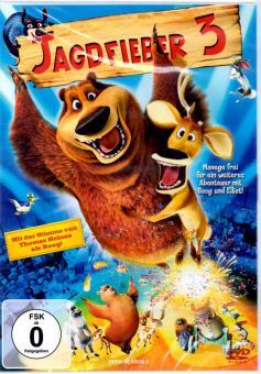Jagdfieber 3 (Animation)