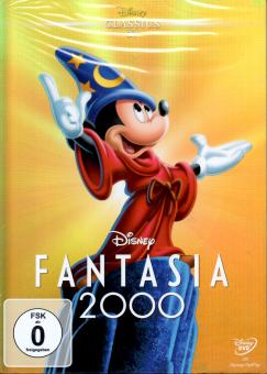 Fantasia 2000 (Disney) (Animation)