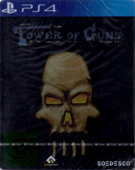 Tower Of Guns (Steelbox) (Limited Edition)