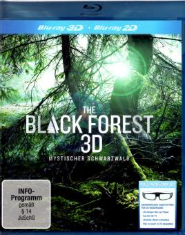 Black Forest (2D & 3D Version)