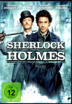 Sherlock Holmes 1 (Siehe Info unten)