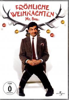 Mr. Bean - Fröhliche Weihnachten